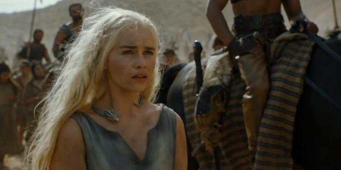 Game of Thrones : la bande-annonce version longue de la saison 6 est là