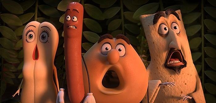 Sausage Party : le trailer red-band déjanté de Seth Rogen !