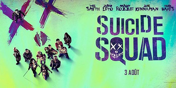 Suicide Squad : une suite toujours réalisée par David Ayer !
