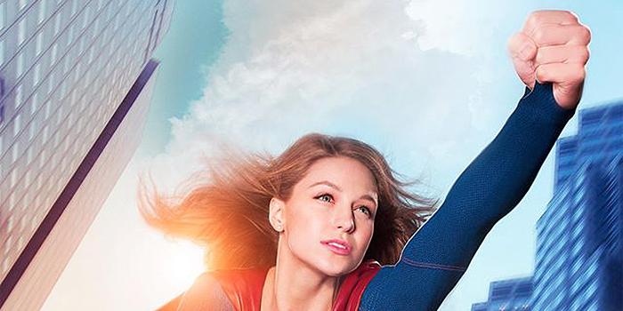 Supergirl renouvelée pour une saison 2 sur CBS !