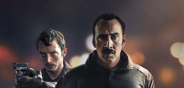 The Trust dévoile son trailer avec Cage & Wood en flics ripoux