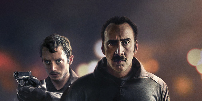 The Trust dévoile son trailer avec Cage & Wood en flics ripoux