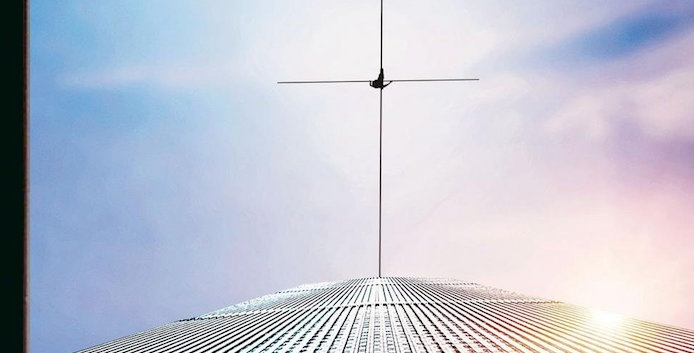 [Critique Blu-Ray] The Walk, le dernier vertige à New York