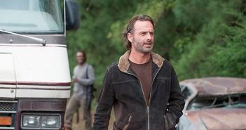The Walking Dead : Johnny Depp perd la tête pour un cameo !