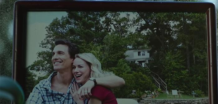 Trailer de McConaughey en deuil dans Nos Souvenirs