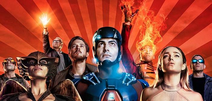 Un avocat de Suits sera dans DC's Legends of Tomorrow !