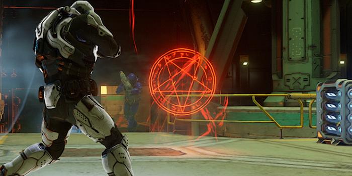 Une nouvelle vidéo de gameplay pour DOOM !
