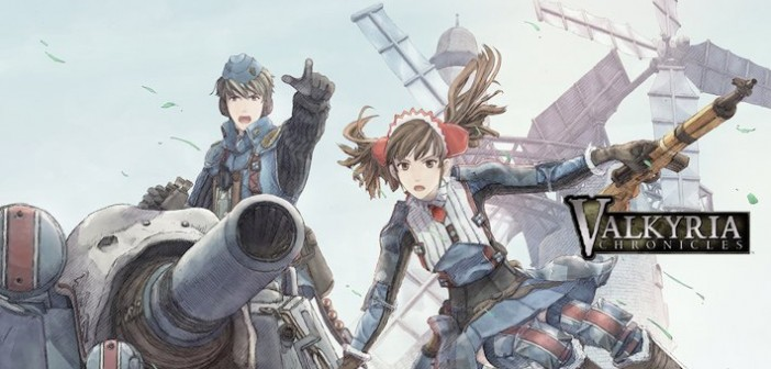 Valkyria Chronicles Remastered, une édition Europa en approche