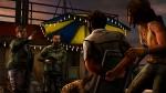 The Walking Dead Michonne, l'épisode 'Give No Shelter' est arrivé