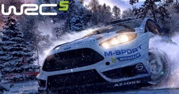 Jouer à WRC 5 pour gagner une voiture (une vraie) !