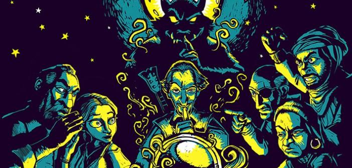 Werewolves Within, Loup Garou façon VR par Ubisoft