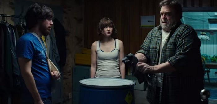 Box-office US : démarrage solide pour 10 Cloverfield Lane