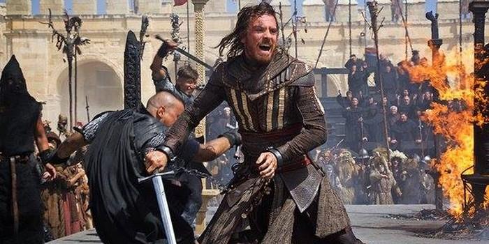 Le film Assassin's Creed aurait déjà une suite avec Michael Fassbender