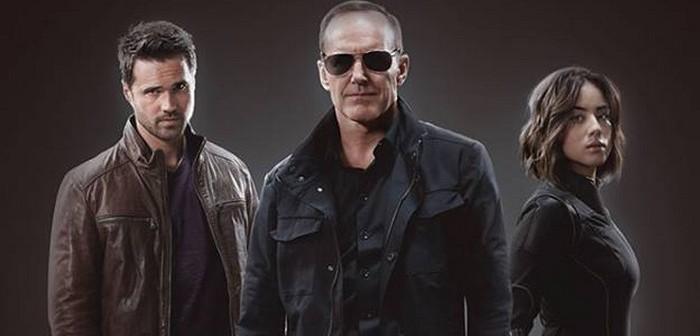Agents of S.H.I.E.L.D., Once Upon A Time... ABC renouvelle 11 séries !