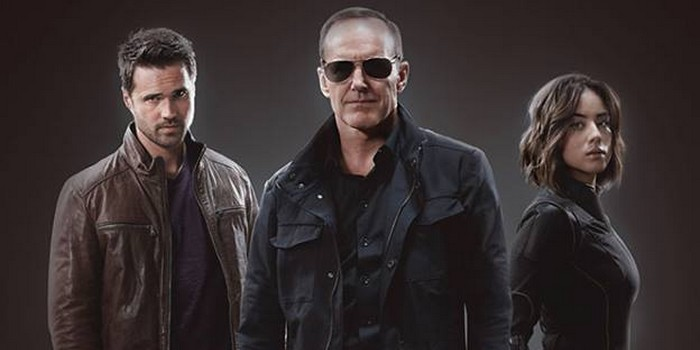 Agents of S.H.I.E.L.D., Once Upon A Time... ABC renouvelle 11 séries !