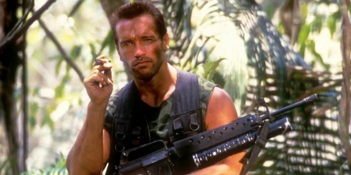 Arnold Schwarzenegger de retour dans The Predator ?