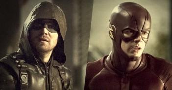 Arrow, Flash, The 100... CW renouvelle onze de ses shows