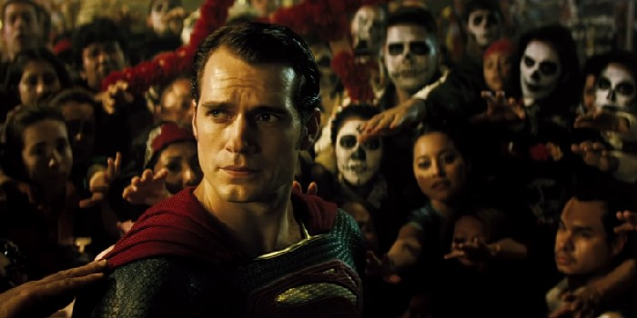 Batman v Superman récolte presque un demi-milliard au box-office
