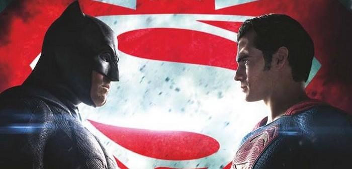 [Critique] Batman v Superman : la daube de l'injustice ?
