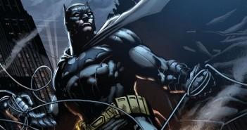[Sondage] Votez pour votre meilleur Batman