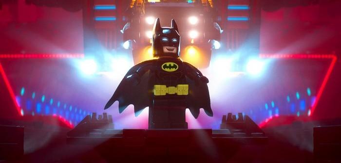 LEGO Batman : les premières images de son quotidien