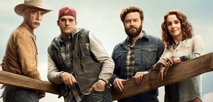 [Critique] The Ranch S1 : retour à la ferme raté pour Ashton Kutcher