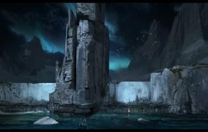[Rumeur] God of War 4 dans les légende nordiques