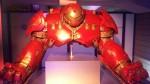 [Exposition] Marvel Avengers Station : devenez un Avengers !