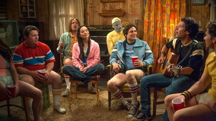 Wet Hot American Summer: Ten years Later annoncée par Netflix !