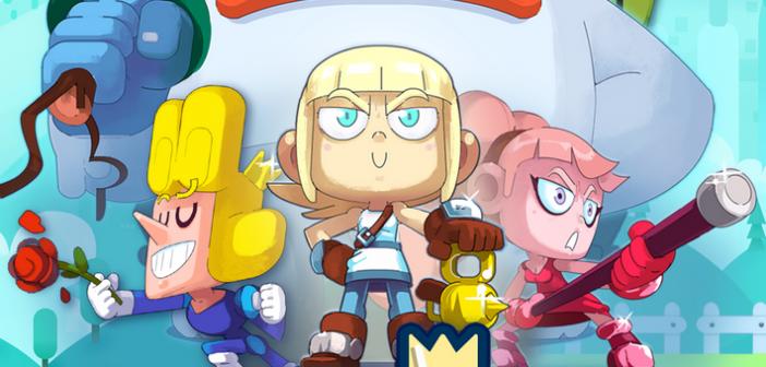 Abraca, le Party Game d'Ankama est lancé !