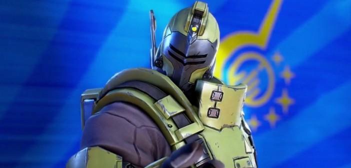 Battleborn, le Camp d'entraînement en vidéo !