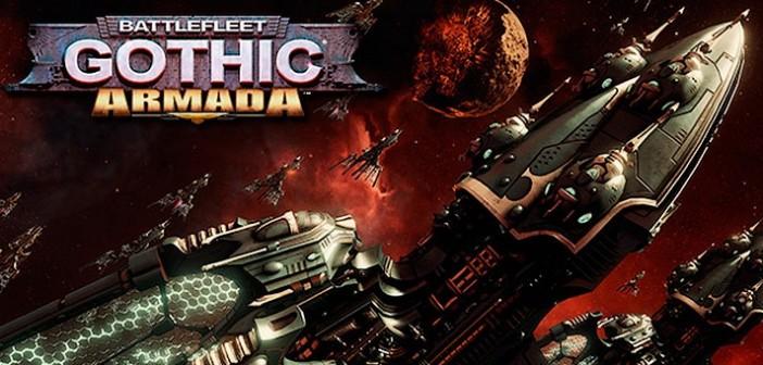 Battlefleet Gothic: Armada dévoile la stratégie des Eldars