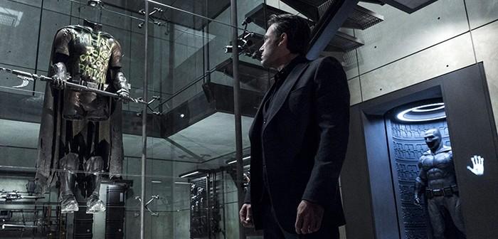 Ben Affleck écrit, jouera et réalisera le prochain Batman !
