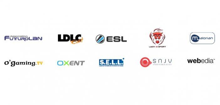 Création d'une association France eSports !