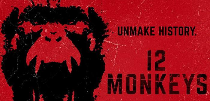 [Critique] 12 Monkeys S02E01 - l'Année du singe