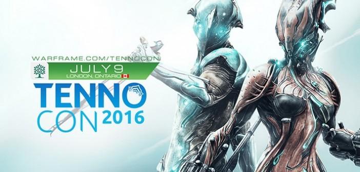 Digital Extremes lance la TennoCon dédié aux Free-to-Play !