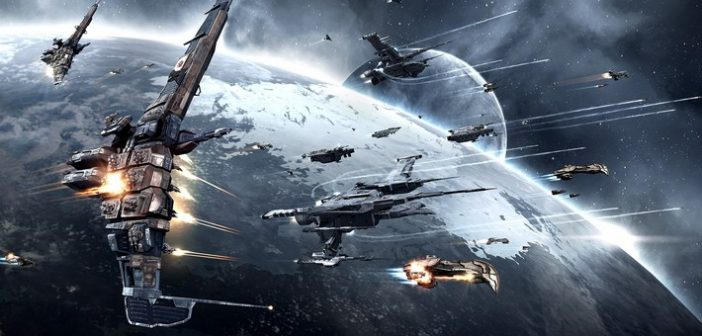 EVE Online accueille Citadel, l'énorme extension cataclysmique