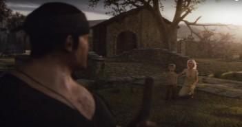 Gears of War 4 : le Trailer enfin mis en ligne !