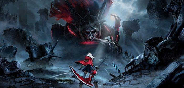 Bandai Namco se lâche sur les deux prochains God Eater !