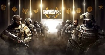 La Saison 2 de la Tom Clancy's Rainbow Six Pro League pour bientôt !