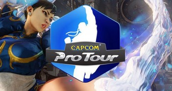 Le Capcom Pro Tour de Street Fighter V mis à jour !