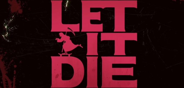 Let it Die n'est pas mort, la preuve en vidéo !