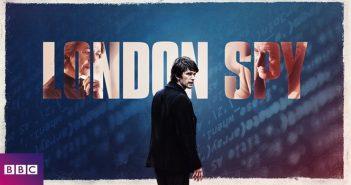 [Critique] London Spy S1 E1-2 : angoisse, paranoïa et amours déchus