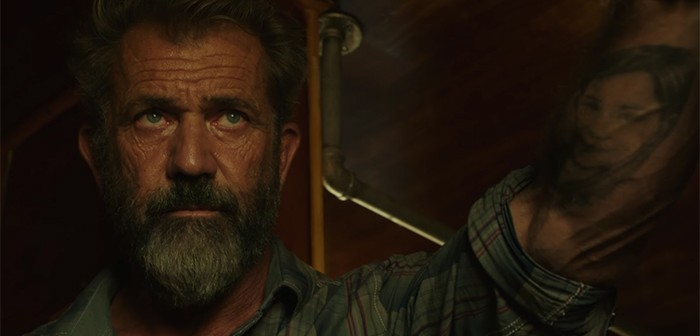 Mad Mel revient en force dans le trailer de Blood Father !