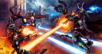 Marvel : Avengers Alliance 2, les super-héros Marvel dans votre mobile !