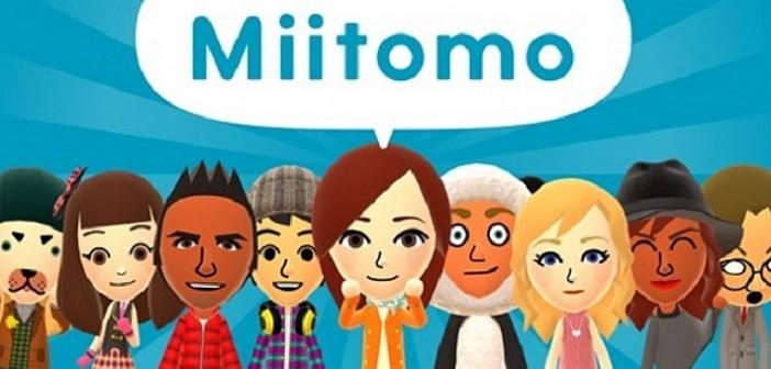 Miitomo : Nintendo a trouvé un nouveau filon !