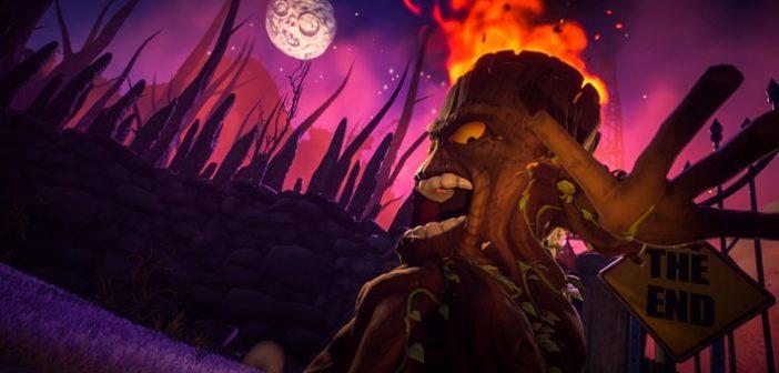 Plants vs Zombies GW2 : 10h gratuites jusqu'au 10 mai !