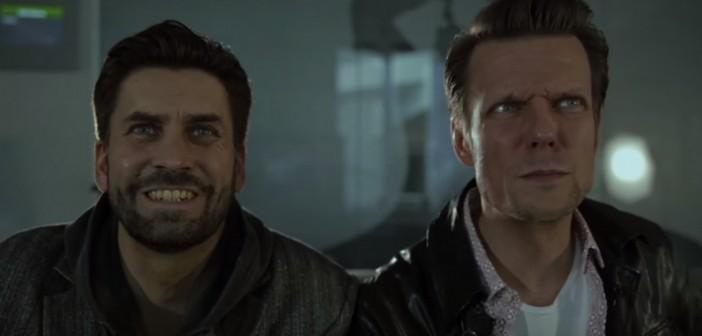 Max Payne et Alan Wake rassemblent leurs forces sur Quantum Break