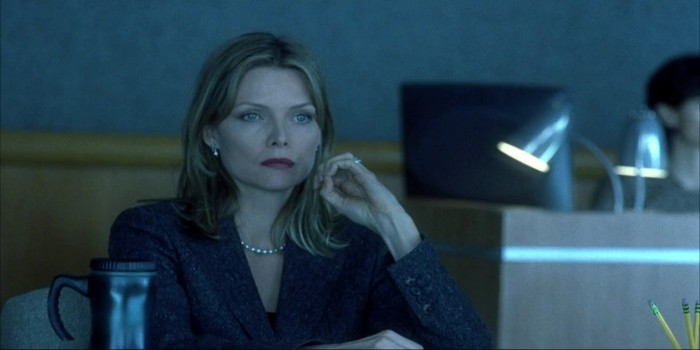 Michelle Pfeiffer dans le prochain long de Darren Aronofsky ?