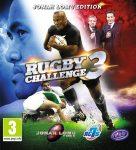 Rugby Challenge 3 : Jonah Lomu Edition - un nouveau partenariat